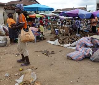 nsuwam market