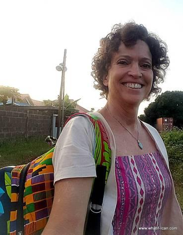 ghana designed Betsy